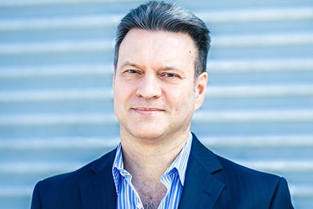 André Philpot