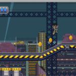2D Games Workshop – runner