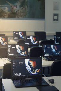 Authorized Unity3D workshops
