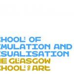 School of Simulation Visualisation logo (003)