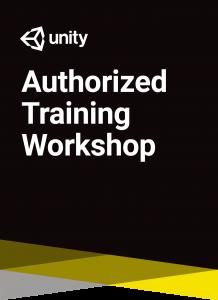 Unity Authorized Workshop