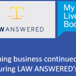 Law answered featured image