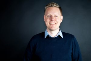 Photo of Tomas Karlsson